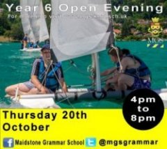 Open Evening box 2016240