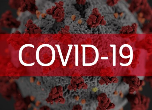 Latest COVID-19 Information