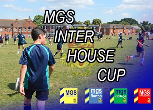 Inter House Cup